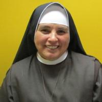 Hermana Jacqueline Burgos Q.
