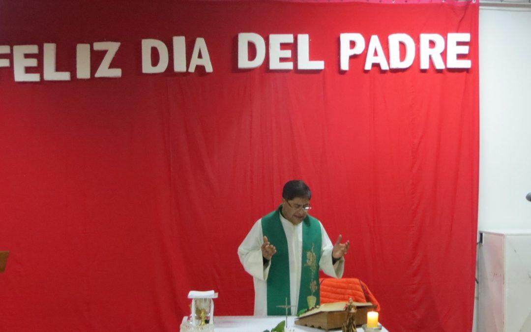 Misa Día de la Padre 2019
